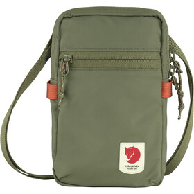 Fjällräven High Coast Pocket, green
